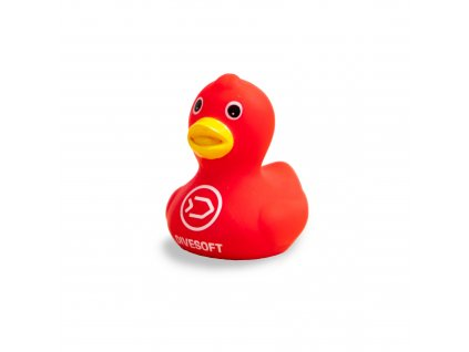 Divesoft Divesoft Duck - red