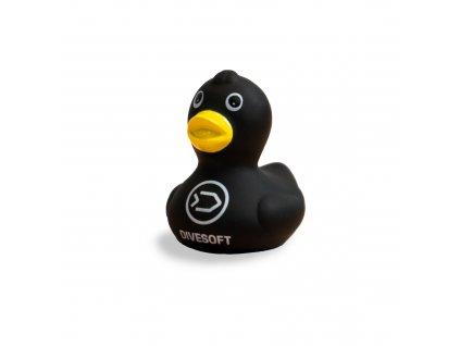Divesoft Divesoft Duck - black