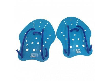 Plavecké packy AquaTech BornToSwim® (Barva celá sada, Velikost celá sada)