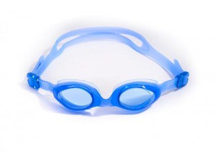 Dětské plavecké brýle BornToSwim® 1 (Barva refl.žlutá/modrá)