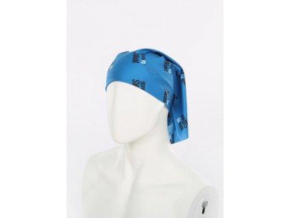 Multifunkční šátek BornToSwim® (Barva Růžová)