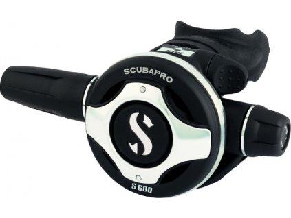 Scubapro Druhý Stupeň S600