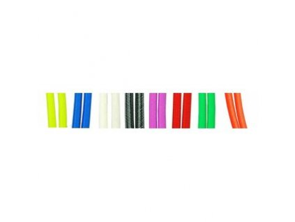 """Miflex Xtreme LP hadice 3/8"""" černá (Velikost 50 cm)"""