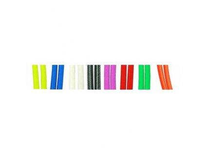"""Miflex 3/8"""" LP hadice oranžová (Velikost 210 cm)"""