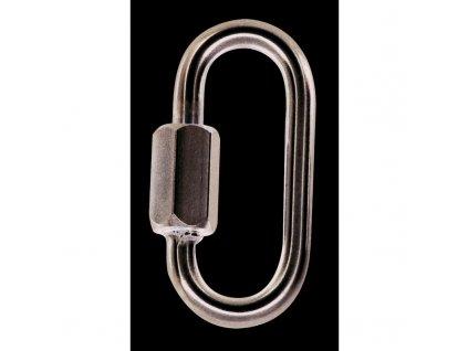 Polaris Stainless Steel Connector- 4cm