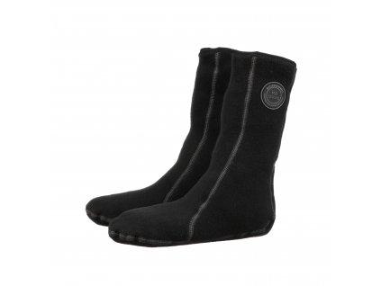Scubapro K2 Ponožky (Barva Černá, Velikost XXXL - XXXXL)