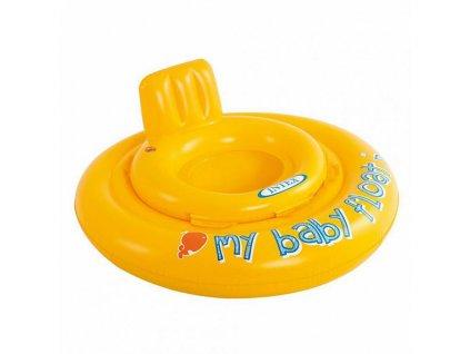 29380 nafukovaci kruh my baby float