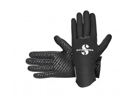 Scubapro Rukavice Seamless Gloves 1.5mm