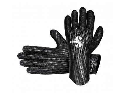 Scubapro Rukavice D Flex Glove 2mm