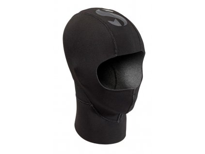 scubapro hood everflex hood 5 3 without bib with face seal 27325 p