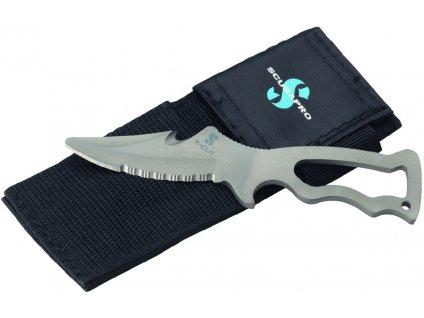 Nůž Scubapro X Cut tech