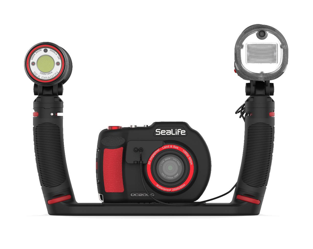 Sealife Dc2000 Pro Set Typ: 3000 Duo