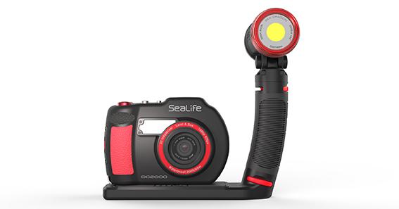 Sealife Dc2000 Pro Set Typ: 2500