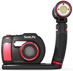 Sealife Dc2000 Pro Set Typ: 3000