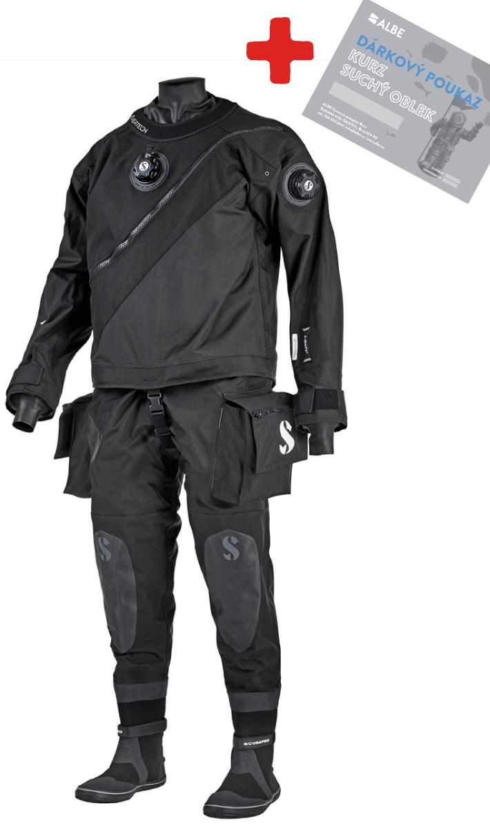 Evertech Dry Breathable + Kurz Suchý Oblek Zdarma! Velikost: L, Pohlaví: Dámské
