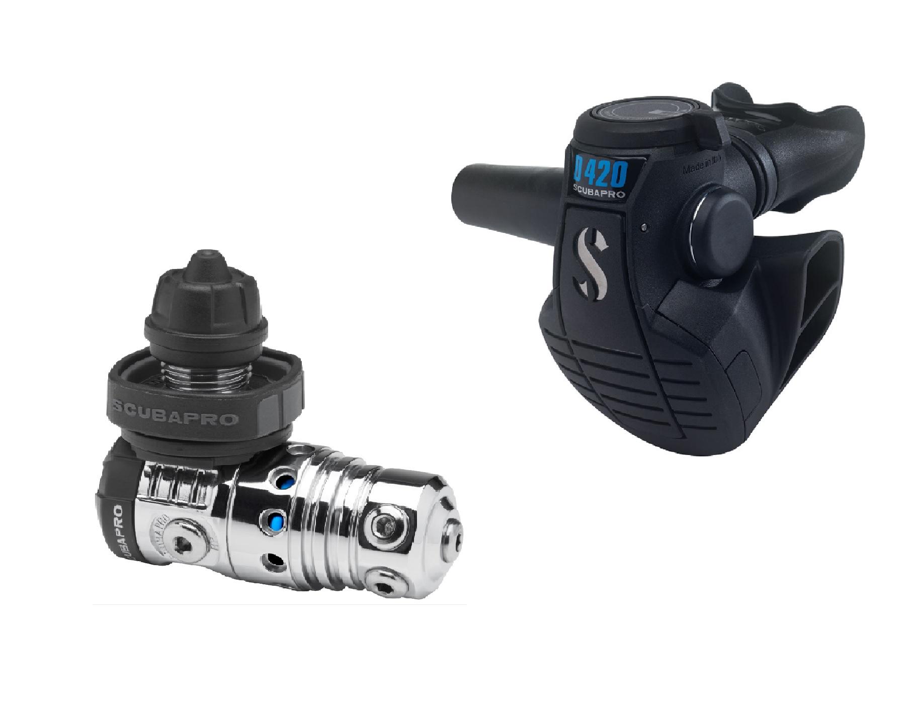 Scubapro Mk 25 Evo/d420 Typ: Int Automatika