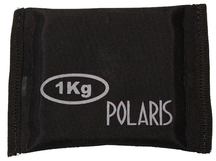 Polaris Zátěž Měkká Hmotnost: 2,5 Kg