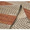 Koberec Asiatic Natural Weaves - FIELDS Coral