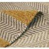 Koberec Asiatic Natural Weaves - FIELDS Mustard
