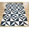 Koberec Asiatic Contemporary Design - ARLO AR02 Mosaic Denim