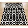 Koberec Asiatic Contemporary Design - ARLO AR03 Buckle Black