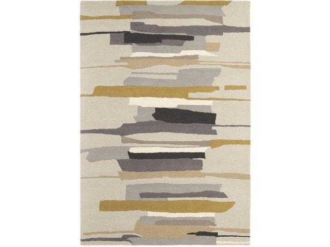 Koberec Harlequin - ZEAL 43004 Grey