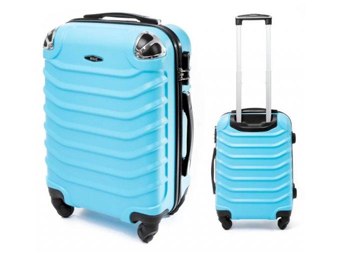 Cestovní Kufr ALBION - Turquoise