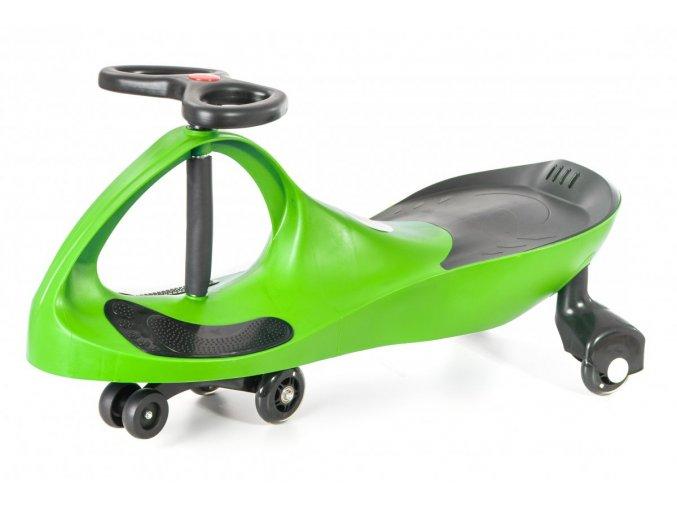 Vozítko JoyKids - zelené