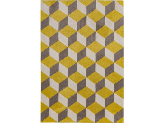 Arlo AR09 Yellow Block
