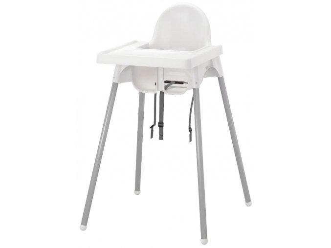 Jídelní židlička IKEA ANTILOP