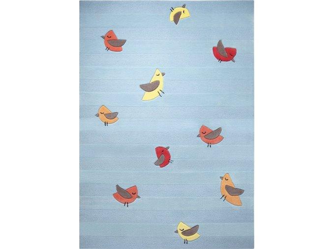 Koberec Esprit Kids Collection - BIRDIE ESP-4012-04