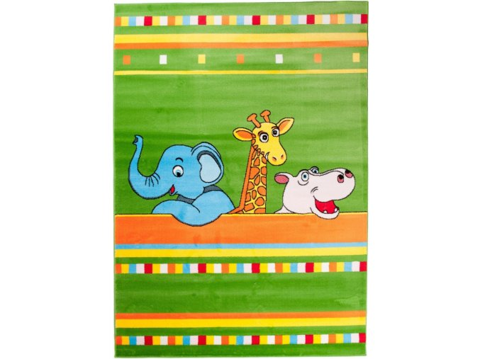 Koberec Kinder Carpets - KINDER Colorful 18