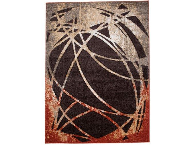 h105a dark brown sumatra carving 603