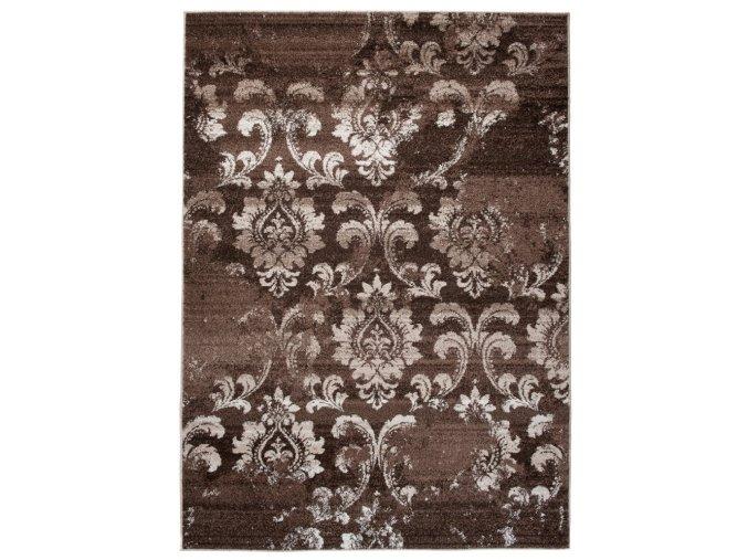 h076a brown sari brh 067