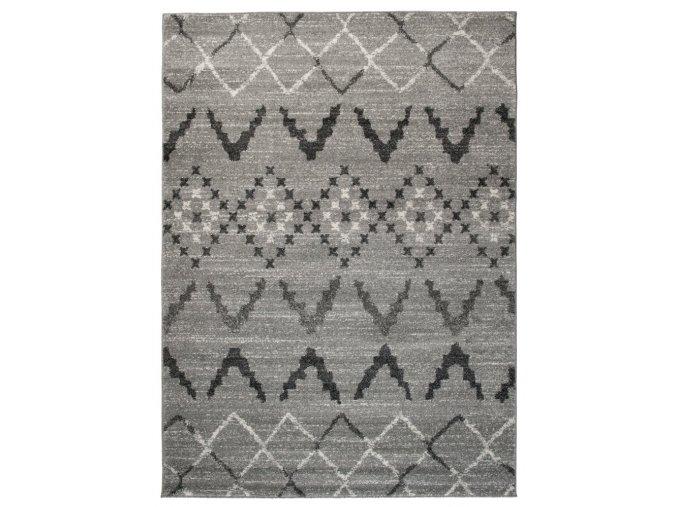 h080b light gray sari bsf 037