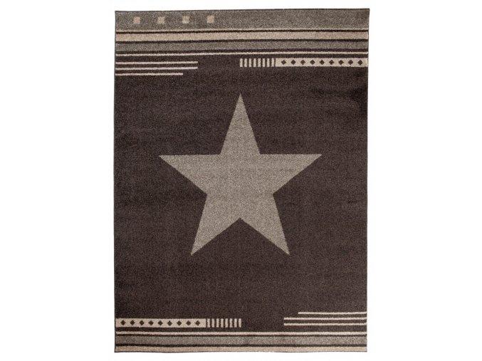 l916a dark brown maroko bqz 129