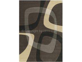 Koberec Arte Espina Tufted Rugs - SPIRIT 3010-15 Showtime ( 90x160 cm )