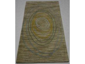 Koberec Arte Espina Nature Mood - TIVOLI 4307-65 Grey ( 70x140 cm )