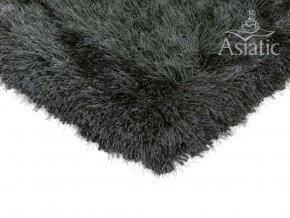 Koberec Asiatic Cosy Textures - CASCADE Slate