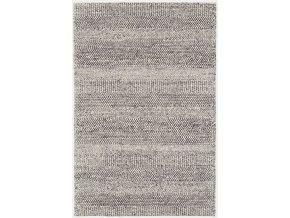 Koberec Katherine Carnaby - COAST CS07 Grey Marl Stripe