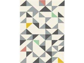 Koberec Modern Rugs Geometrical 8