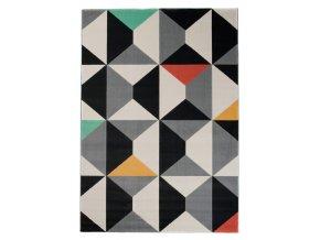 Koberec Modern Rugs Geometrical 11