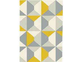 Koberec Modern Rugs Geometrical 12