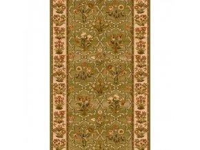 Běhoun Agnella Isfahan OLANDIA Olivový