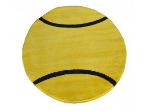 Koberec Kinder Carpets - KINDER Colorful 88