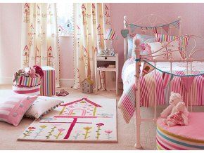 Koberec Harlequin - HOME TWEET HOME 42502 Pink