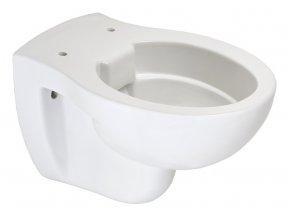 Záchodová mísa JUVA
