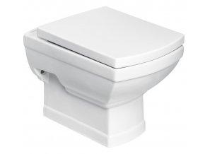 Záchodová mísa VEHMA
