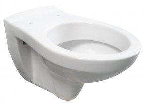 Záchodová mísa LAIVO