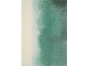 Koberec Bluebellgray - PAINTBOX TEAL 18207
